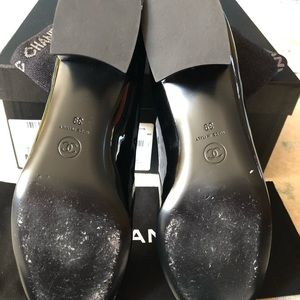 CHANEL Shoes - Chanel booties Italy 39, US 8